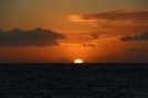 Sunset Sailing on the Honi Olani